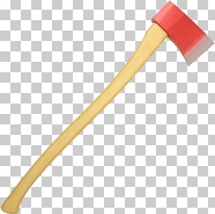 Larp Axe Live Action Role-playing Game Splitting Maul Weapon PNG
