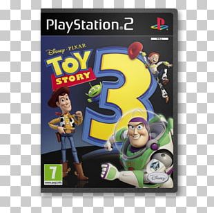 Toy Story 3: The Video Game PlayStation 2 Xbox 360 Buzz Lightyear Silent Hill 2 PNG