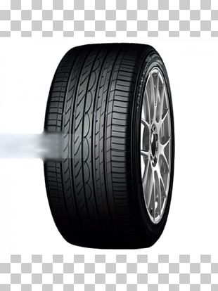Tread Alloy Wheel Jeep Compass Sport Utility Vehicle Yokohama Rubber Company PNG