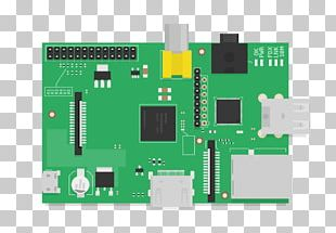 Raspberry Pi Single-board Computer Arduino General-purpose Input/output Microcontroller PNG