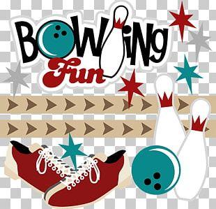Ten-pin Bowling Party Desert Lanes PNG