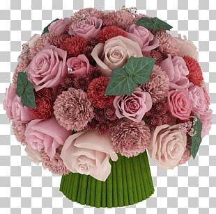 Garden Roses Flower Bouquet TurboSquid PNG
