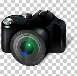 Camera Computer Icons Digital SLR Photography PNG