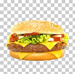 Hamburger Fast Food French Fries Fried Chicken Chicken Sandwich PNG