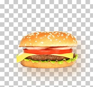 Cheeseburger Hamburger Fast Food Pizza Whopper PNG