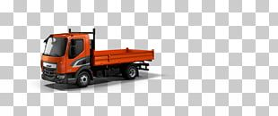 DAF Trucks Commercial Vehicle DAF LF Dump Truck PNG