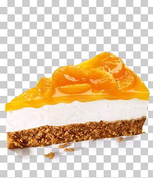 Frozen Dessert Carrot Cake Cream Cheesecake PNG