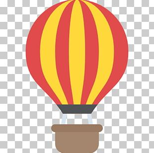 Hot Air Balloon Computer Icons Flight PNG