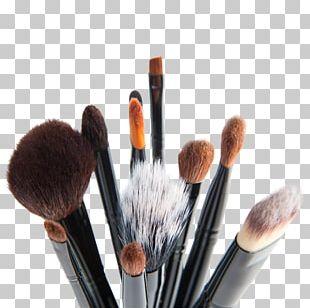 Makeup Brush Cosmetics Make-up Foundation PNG