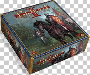 Zombicide Robin Hood Crusades CMON Limited Game PNG