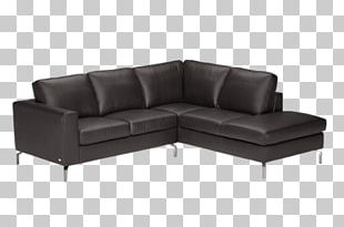 Couch Sofa Bed Chaise Longue Furniture PNG