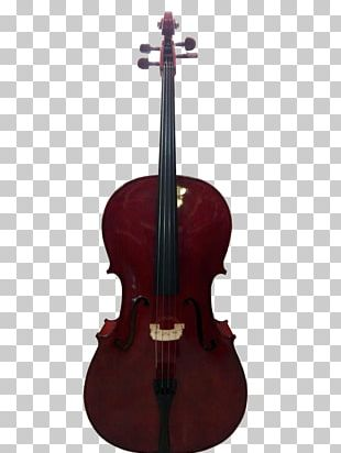 Five String Violin Musical Instruments Viola Cello PNG