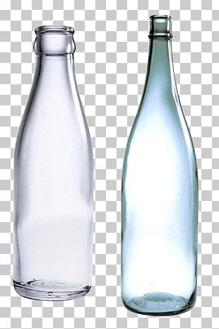 Red Wine Bottle Glass PNG