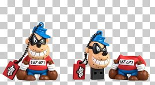 Beagle Boys Donald Duck Daisy Duck USB Flash Drives Computer Data Storage PNG
