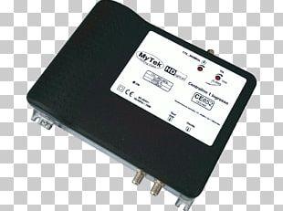 Satellite Television Television Channel 4G-LTE Filter