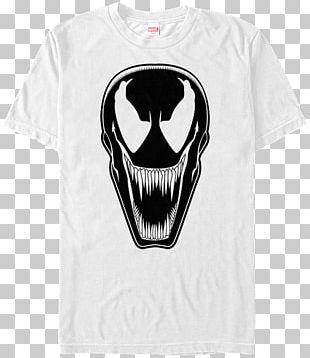 Venom Eddie Brock Spider-Man Marvel Comics Symbiote PNG