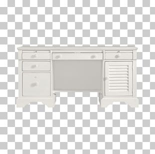 Desk Table Chest Of Drawers Furniture PNG