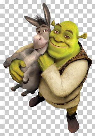 Donkey Shrek Film Series Princess Fiona Eddie Murphy PNG