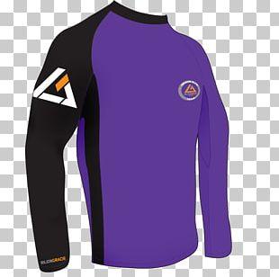 T-shirt Rash Guard Sleeve Sports Fan Jersey PNG