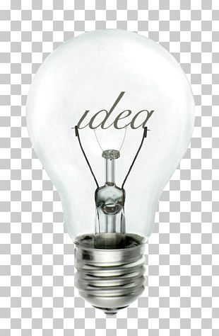 Incandescent Light Bulb Electric Light Lamp Lighting PNG