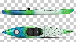 Sea Kayak Perception Tribute 12.0 Recreational Kayak Canoe PNG