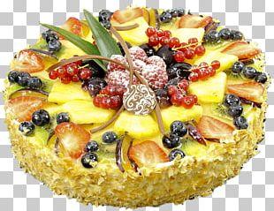Torte Vegetarian Cuisine Fruitcake Tart Wedding Cake PNG