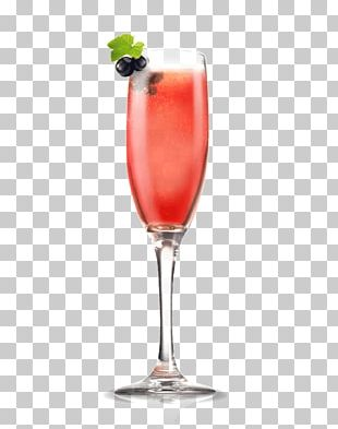 Wine Cocktail Kir Royale Bellini PNG