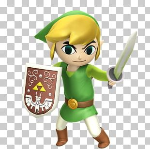 Hyrule Warriors Link The Legend Of Zelda: Four Swords Adventures The Legend Of Zelda: The Wind Waker The Legend Of Zelda: Breath Of The Wild PNG