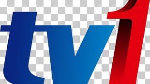 Radio Televisyen Malaysia TV1 Television Channel PNG