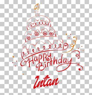 Birthday Cake Birthday Card Happy Birthday To You PNG