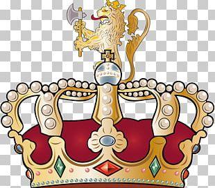 Crown Of Norway Crown Of Norway Coroa Real Heraldry PNG