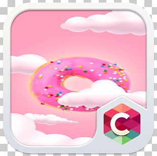 Donuts Desktop Coffee And Doughnuts Theme Breakfast PNG