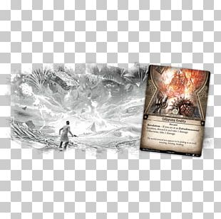 Arkham Horror: The Card Game Fantasy Flight Games PNG