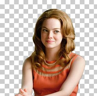 Emma Stone The Help Eugenia 'Skeeter' Phelan Hilly Holbrook Actor PNG