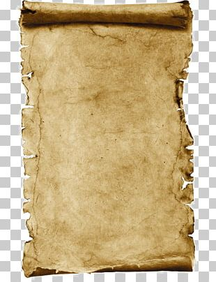 Paper Scroll Stock Photography Parchment PNG