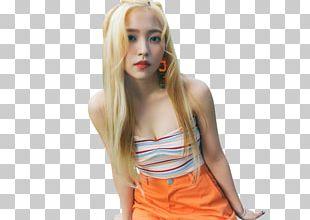 Yeri Red Velvet The Red Summer Red Flavor PNG