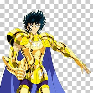 Capricorn Shura Athena Pegasus Seiya Saint Seiya: Knights Of The Zodiac PNG