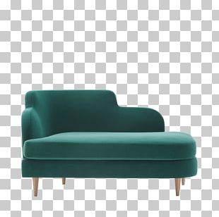 Couch Chaise Longue Chair 01054 PNG