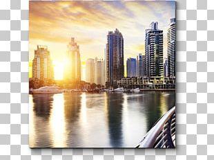 Dubai Marina Deira PNG