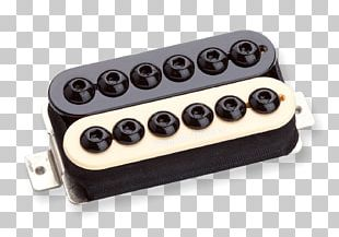 Pickup Electric Guitar Seymour Duncan Humbucker PNG