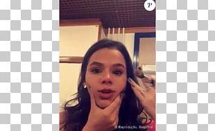 Bruna Marquezine I Love Paraisópolis Actor Eyebrow Snapchat PNG