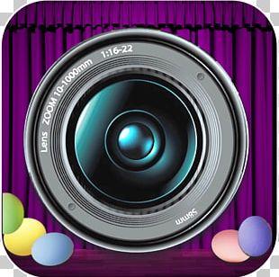 Camera Lens Template Photography Responsive Web Design Digital Cameras PNG