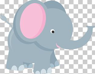 Asian Elephant African Elephant Drawing Stock Photography PNG