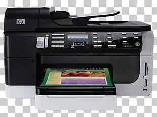 Hewlett-Packard HP Officejet Pro 8500 Multi-function Printer PNG