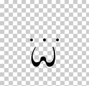Smiley Desktop Nose PNG