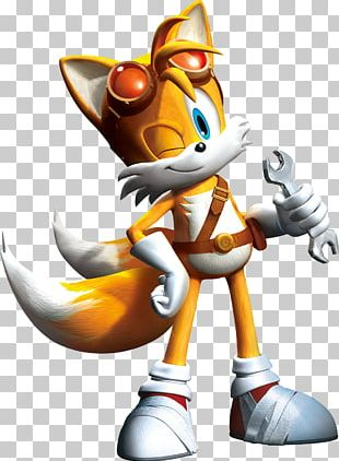 Sonic Boom: Rise Of Lyric Tails Sonic Chaos Sonic The Hedgehog PNG