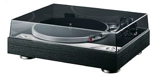 Direct-drive Turntable Onkyo Phonograph Record High Fidelity PNG