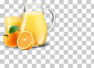 Orange Juice Orange Drink Vegetarian Cuisine Pineapple PNG