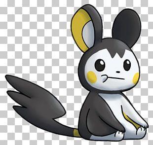 Domestic Rabbit Pokémon Gengar Emolga Mudkip PNG