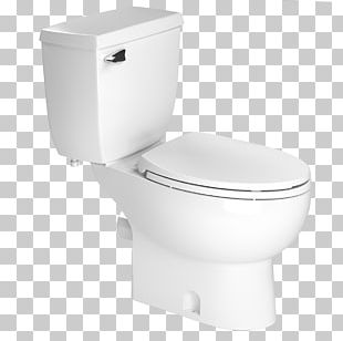 Toilet & Bidet Seats Bathroom Cabinet Flush Toilet PNG